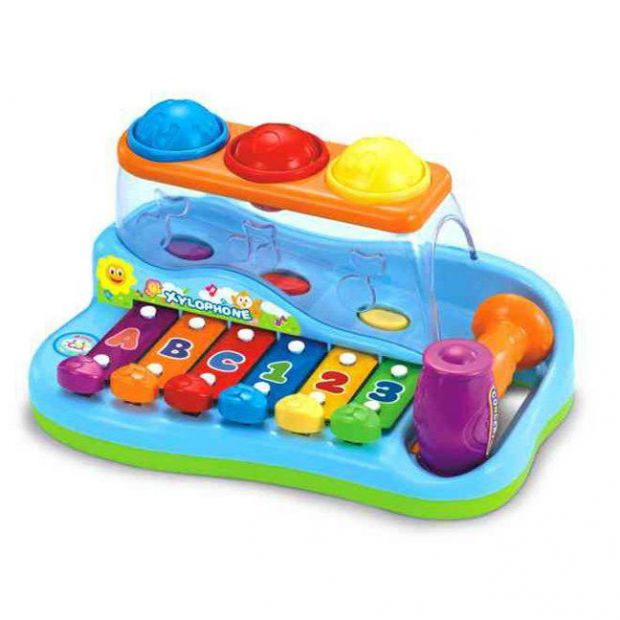 Без сомнения, игрушки - не просто средство развлечения наших малышей, но и инструмент, способный развивать их способности. Роль игрушек не переоценить