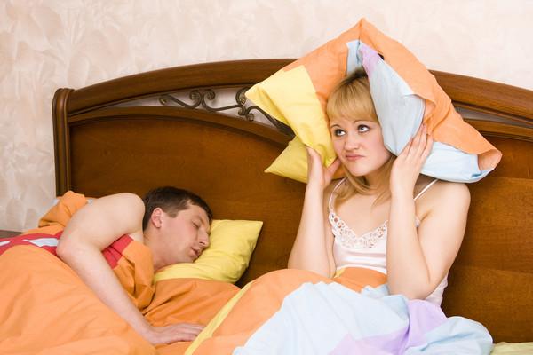 Общалась во сне с мужчиной