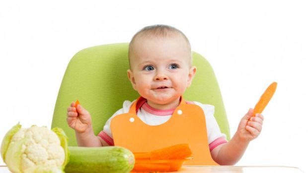З якого саме овоча почати прикорм - читайте у нашому матеріалі.