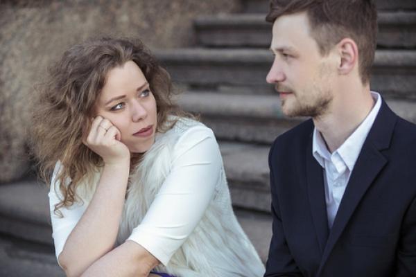 Ймовірні ознаки того, що ваші відносини - рутина, повідомляє сайт Наша мама.