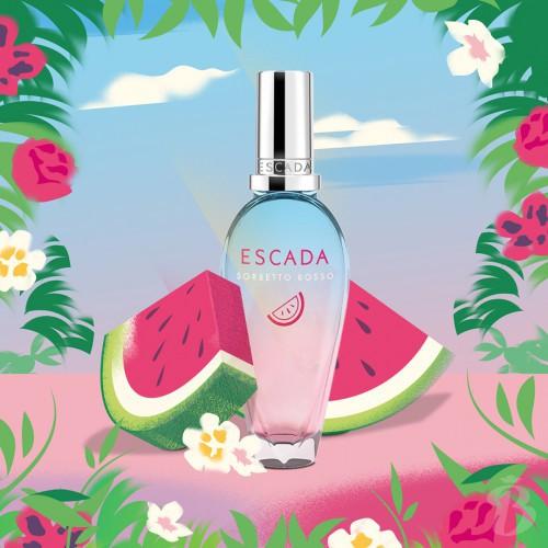 Найсвіжіші новинки парфумерії, для тих, хто обожнює літні і фруктові аромати.