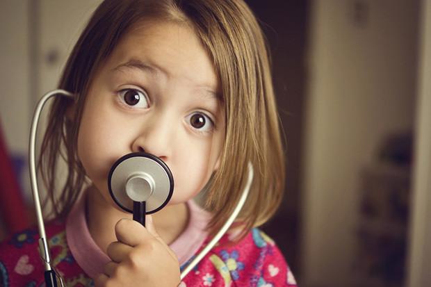 Відчули, що у малюка проблеми?