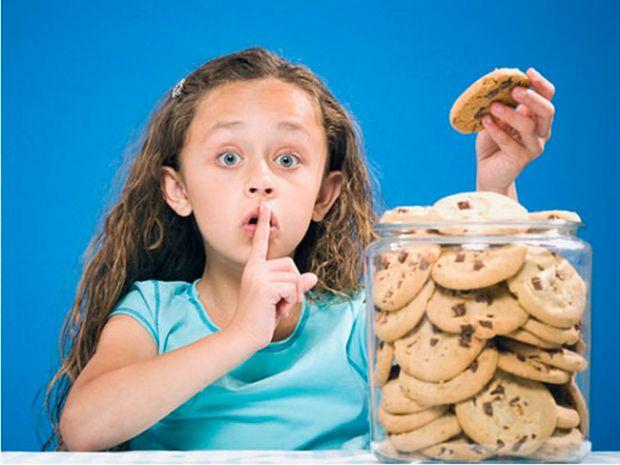 Виявилося, діти, які здатні обманювати своїх батьків і вчителів, мають більш високі розумові здібності.