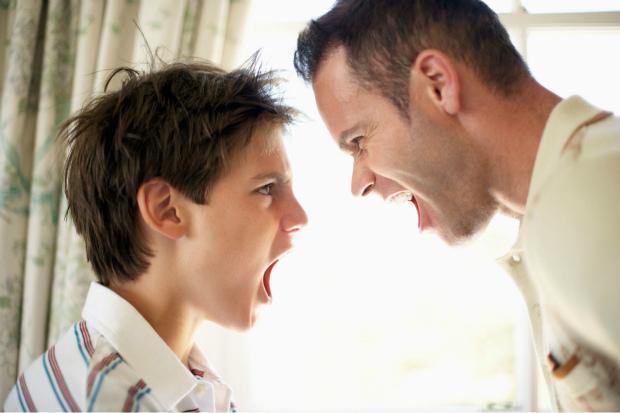 Як діти реагують на холодні відносини між мамою і татом, пояснив доктор Комаровський. Повідомляє сайт Наша мама.