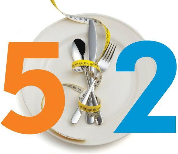 Вчені з Університету Південної Австралії вважають, що харчування в режимі 5:2 для діабетиків нічим не гірше обмежень раціону по калорійності протягом