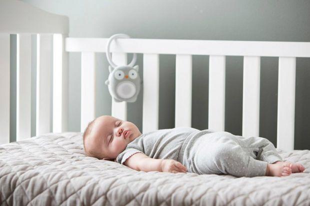 Лайфхак, который буквально спасет сон малыша и подарит спокойствие родителям