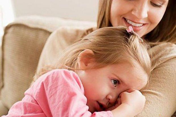 Науковці з Університету Лома Лінда дослідили, як впливає виховання на подальше життя дитини.