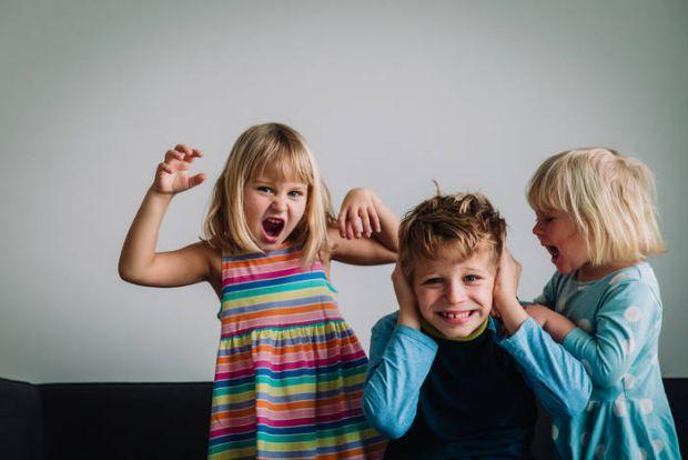 Черговість народження дитини впливає на характер.Черговість появи дитини сприяє формуванню певних якостей у дитини. Про це пише в статті Гейл Гросс, в