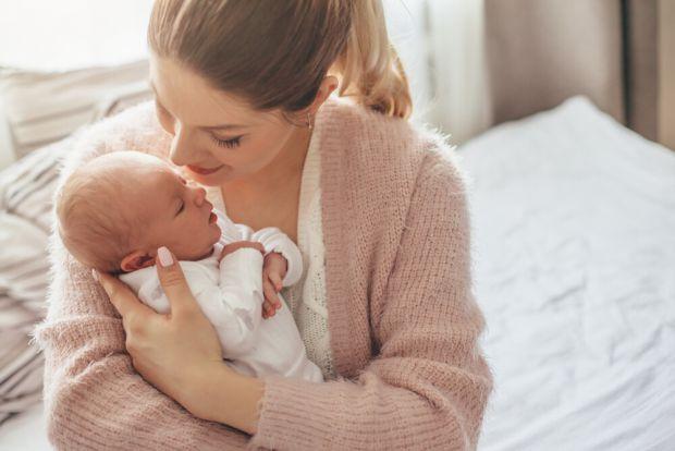 Всесвітня організація охорони здоров'я вважає грудне вигодовування найкращим джерела живлення для дітей грудного та раннього віку. Нове дослідження, п