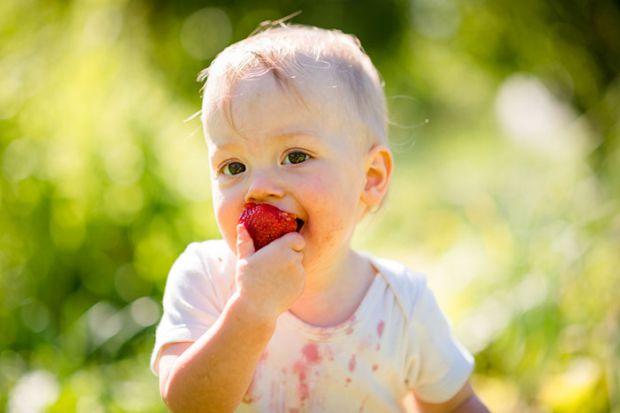 Готуєтеся вводити у раціон малюка нові продукти?