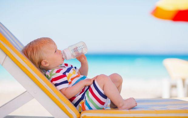 Декілька порад для батьків, які їдуть з дитиною у подорож.