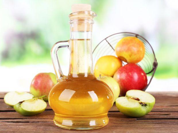 Як допомагає яблучний оцет при варикозі?