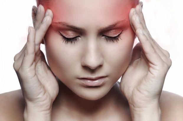 В чому причина головної болі?