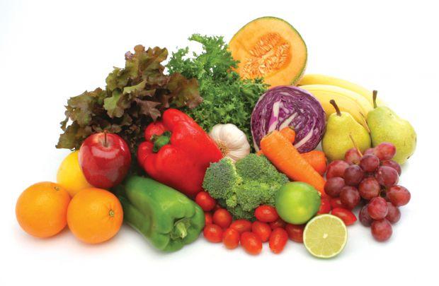 Американські вчені стверджують, що три порції овочів в день значно подовжують тривалість життя. Які овочі найкорисніші, і як вибирати їх правильно?