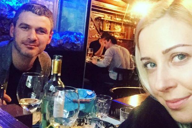 Тоня Матвієнко та Арсен Мірзоян повідомили радісну новину (ФОТО)