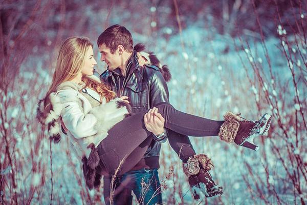 Ще одне підтвердження того, що любов лікує, знайшли російські вчені.