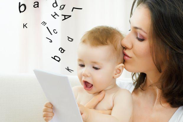 Потрібно виконувати регулярно прості вправи з малюком, щоб він сказав таке бажане слово