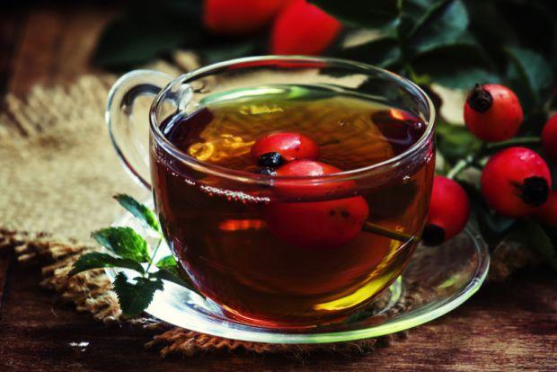 Яку шкоду несе гарячій напій під час застуди - читайте далі.