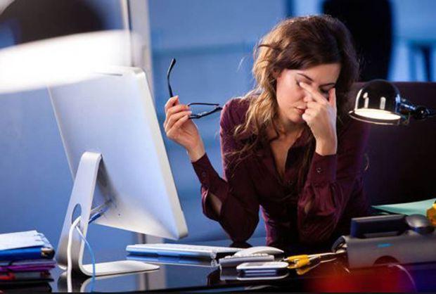 Якщо на роботі ви часто відчуваєте втому, перевантажуєтесь роботою і нічого не встигаєте - тоді прочитайте ці поради, і все стане на свої місця.