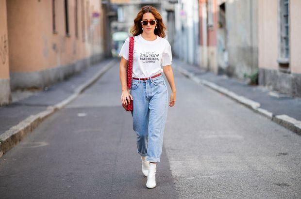 3 образи з джинсами, які зроблять вас стильною і модною.