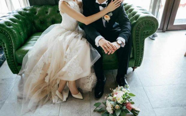 Американські вчені розповіли, що в дійсності пристрасть у шлюбі між партнерами не згасає.