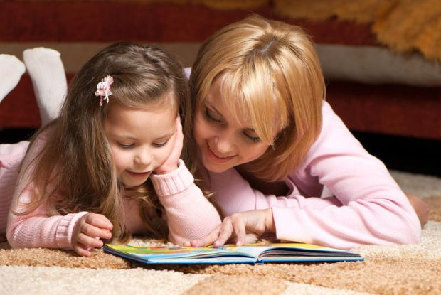 Процес привчання до книги - непростий. І це подвійна робота батьків і вчителів, яка складається з декількох компонентів.