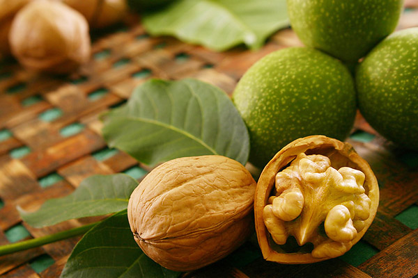 Пересічним громадянам і в голову би не прийшло, що горіхи - природні антидепресанти. А які ще корисні властивості мають горіхи?