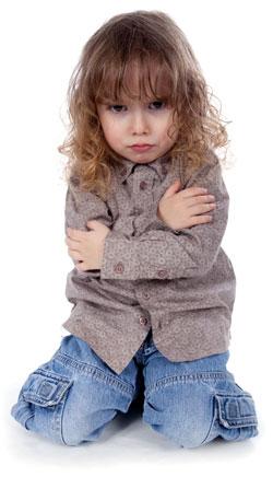 Найулюбленіше слово дітей 2-4 років -
