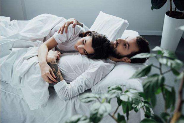 Коли можна знову займатися сексом після народження дитини?