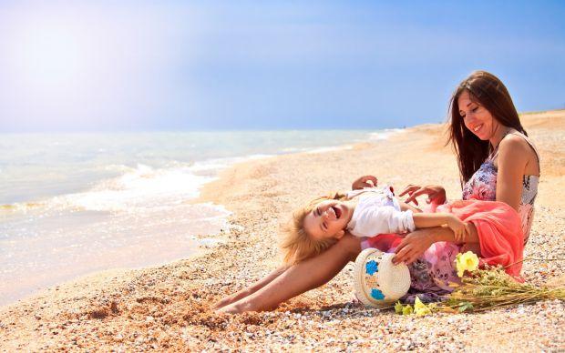 Щоб укріпити дитячий імунітет влітку, читайте наші поради. Повідомляє сайт Наша мама.