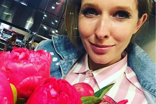Катя Осадча опублікувала світлину із сином (ФОТО)