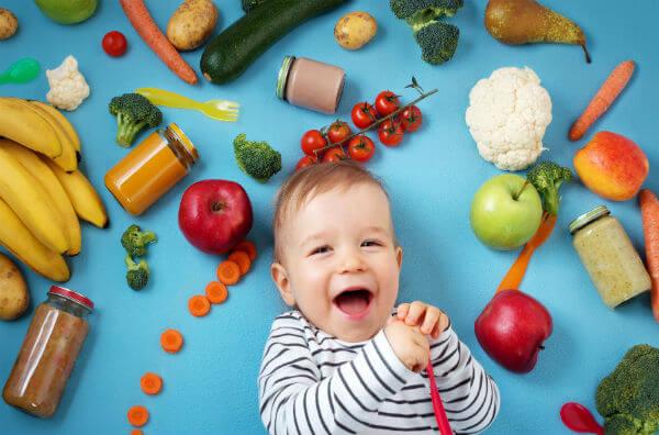Якщо ви не привчите малюка з дитинства, у майбутньому чекайте ожиріння!