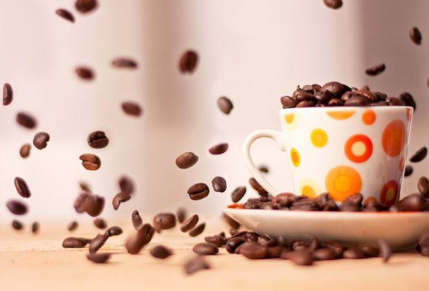 Кава стимулює сексуальне збудження.Споживаючи щодня по 150 мл холодної кави в обід, 67% з 120 чоловіків зізналися згодом, що проблеми з потенцією їх с