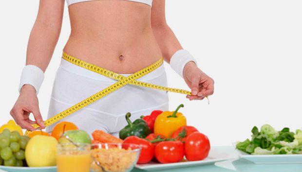 7 найкращих продуктів, які допоможуть худнути і мати струнке тіло вже весною.