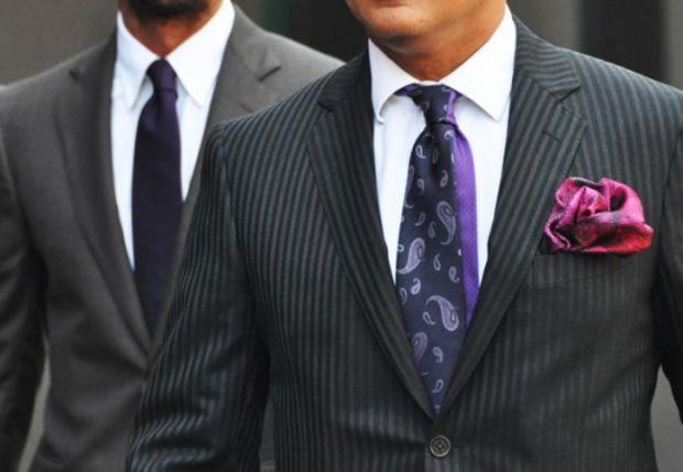За словами дослідників, носіння краватки погіршує кровообіг в головному мозку.