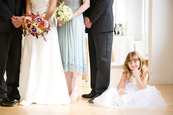 Психологи кажуть, що свої стосунки слід узаконити раніше, ніж дитині виповниться три роки.Дослідження Університету Дьюка показало, якщо люди одружують