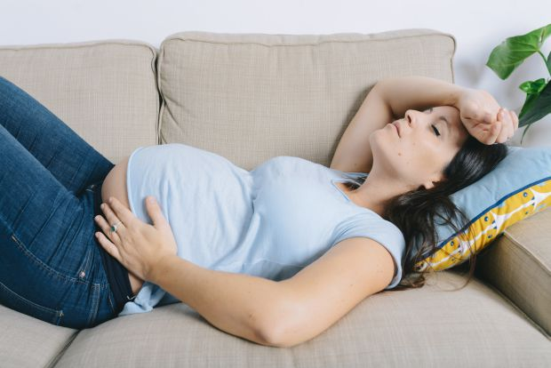 Які хвороби провокують цей стан? Повідомляє сайт Наша мама.