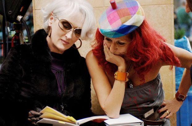 Фільми про моду, які будуть цікаві кожному, особливо жінкам. Представляємо вам збірку 5 найкращих модних фільмів?