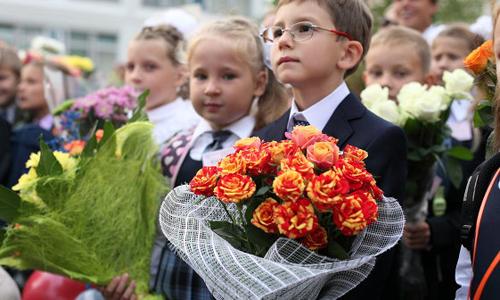Психологи наголошують, що адаптація першокласника до школи триває від 2-х до 6-ти місяців залежно від індивідуальних особливостей дитини.