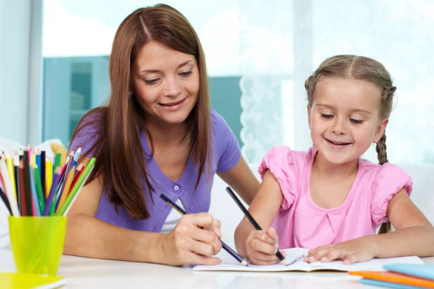 Діти з раннього віку відрізняються особливою спостережливістю, адже їм все цікаво навколо. Батькам дуже важливо допомогти своїм малюкам не розгубити ц
