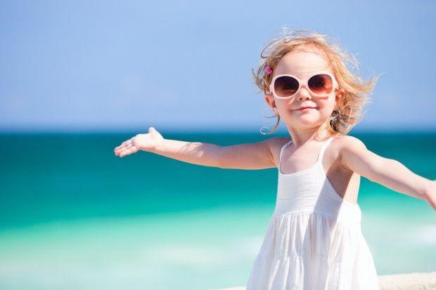 Сонце - впершу чергу корисний вітамін D! Повідомляє сайт Наша мама.