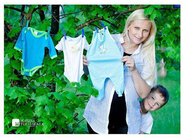 Як правильно вибрати одяг для новонародженої дитини?