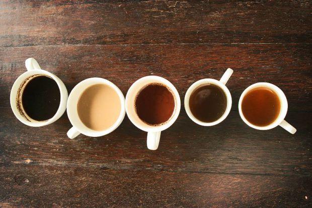 За інформацією Національної кавової асоціації, щодня кавомани випивають 400 мільйонів філіжанок кави. Напій вживають більше 60% жителів планети.