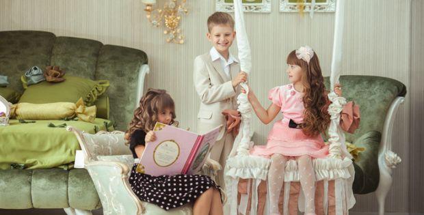 Формування характеру починається з раннього дитинства. Вже в дошкільному віці вимальовуються перші контури характеру, починає складатися звичний спосі