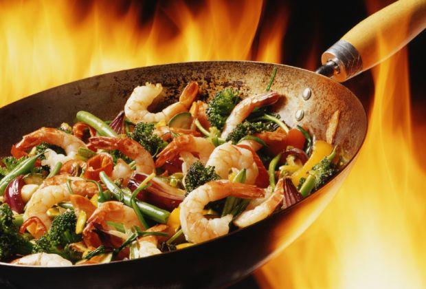 Середземноморська дієта допоможе побороти недуги та продовжить тривалість вашого життя!