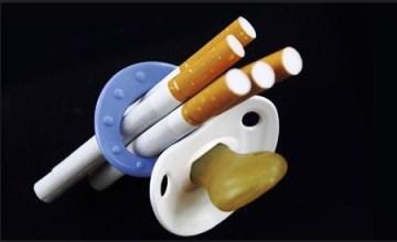 Куріння під час вагітності несе величезну шкоду для здоров'я жінки і дитини. Шкідливі речовини, які містяться в тютюновому димі, згубно впливають на п