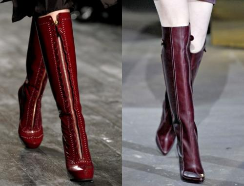 Які чоботи будуть робити модну погоду навесні 2014? Питання далеко не пусте і дуже актуальне. Адже до кожного нового сезону модницям потрібно готувати