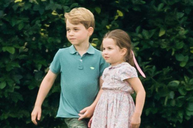 Принц Вільям розповів про вподобання своїх дітей
