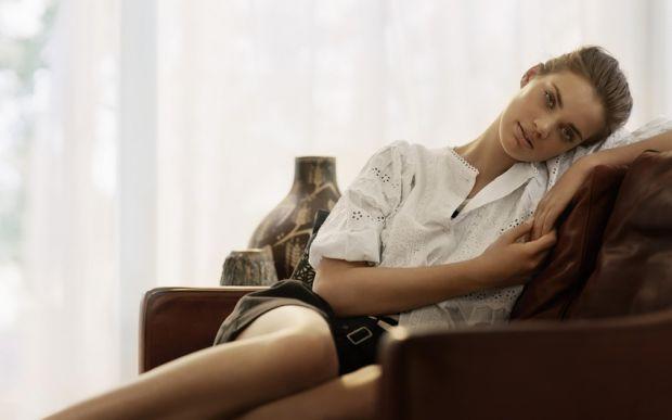 96% жінок мінімум раз на день мучаться почуттям провини, що негативно позначається на їх здоров'ї.