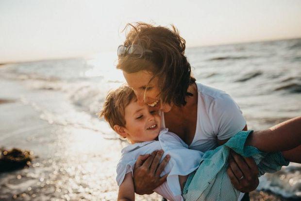 Що ви можете зробити для дитини? Повідомляє сайт Наша мама.